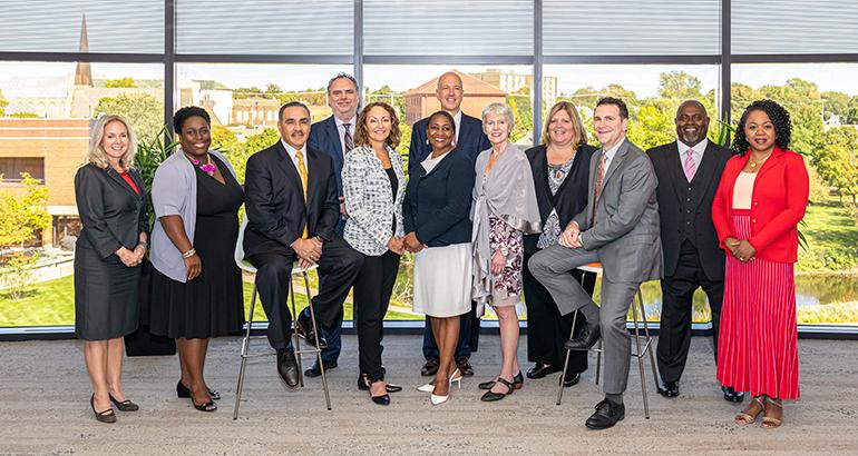 W.K. Kellogg Foundation | Executive Council