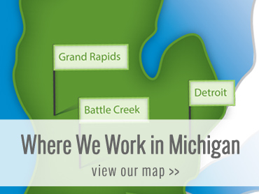 Michigan - W.K. Kellogg Foundation