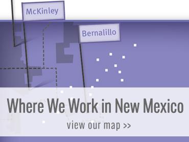 New Mexico - W.K. Kellogg Foundation
