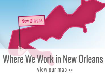 New Orleans - W.K. Kellogg Foundation